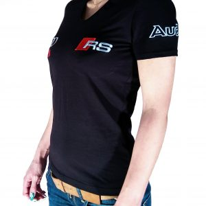 Audi RS Dament-shirt