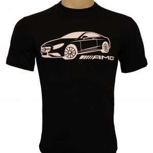 Mercedes CL Coupe T-Shirt