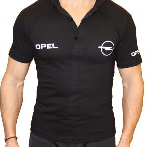 Opel Polo Shirt