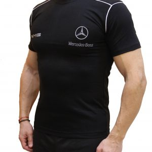 Mercedes-Benz AMG t-shirt