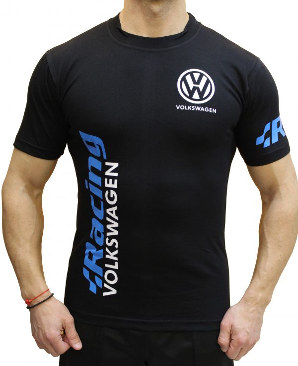VW Racing T-Shirt