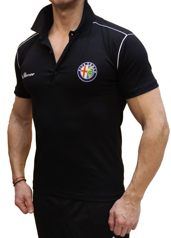 Alfa Romeo Polo-Shirt