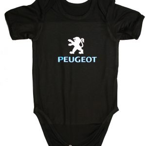 Peugeot bodysuit for baby