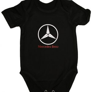 Mercedes-Benz Bodysuit for Baby
