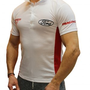 Ford Mustang ST Poloshirt