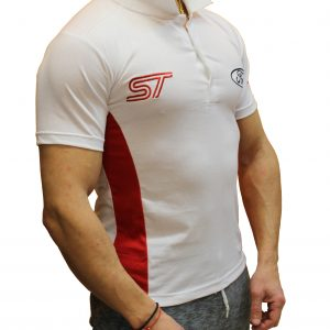 Ford Mustang ST Polo Shirt