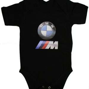 BMW M Power Body für Baby