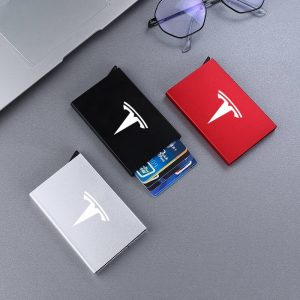 Smart-Wallet-Thin-ID-Card-RFID-Case-Automatically-Metal-Key-holder-card-Bank-Credit-Card-Case